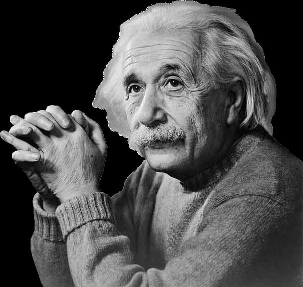 TGH Einstein