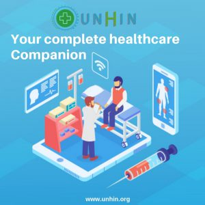 UNHIN facilitates advancing healthcare globally, providing improved outcomes, and services that are