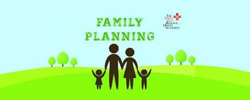 Family Planning at the North West Regional Health Authority (NWRHA)