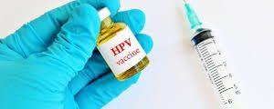 Human papillomavirus Vaccine (HPVv)