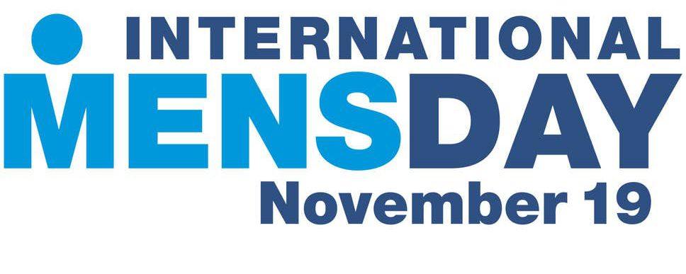 International Men's Day- November 19th, 2019
