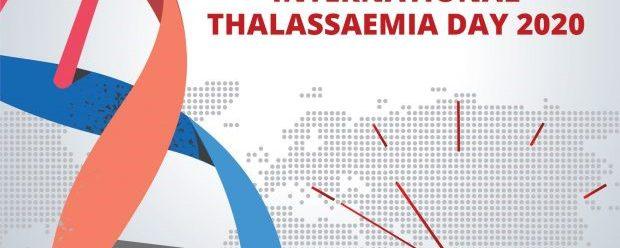 International Thalassaemia Day 2020