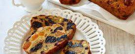 Sugar free Fruit Cake