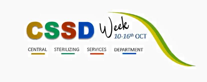 CSSD Week 10-16th October