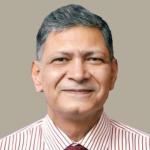 Profile picture of Surgeon Captain Arvind Bhardwaj