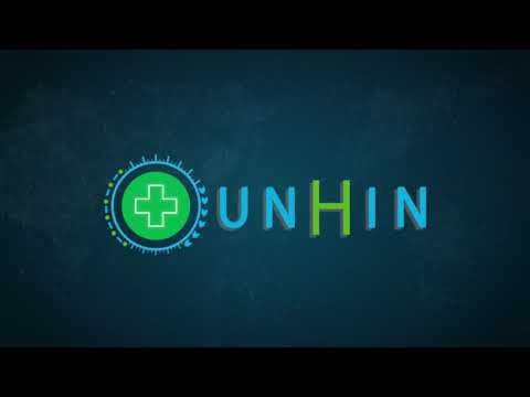 """UNHIN: Digitizing Healthcare to create """"a new internet for health information"""""""